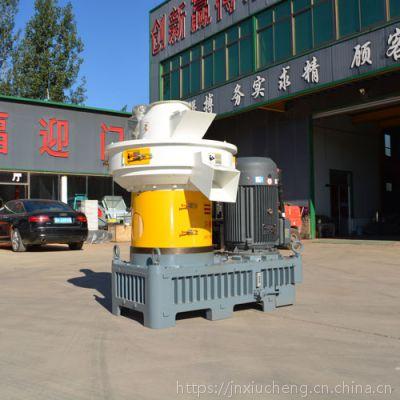 木头粉碎压缩燃料机用于生物可燃颗粒生产需要哪些手续
