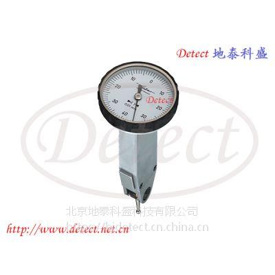 KAEFER杠杆百分表 K 32杠杆测量仪 德国凯发杠杆表