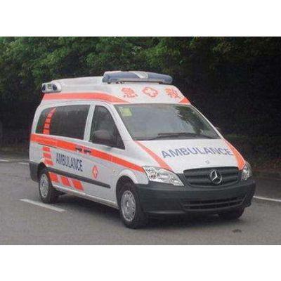 唐山正规长途120救护车出租 万家送