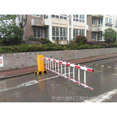 宁波道闸制作安装,道闸图片,栅栏道闸结构图