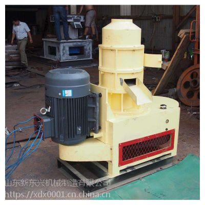 燃料颗粒机 木屑稻壳颗粒机厂