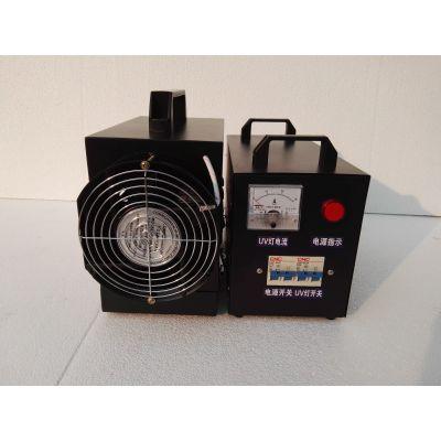 CBUV便携式手提1KWUV光固化灯1000W手持紫外线UV胶光固化机