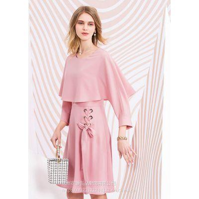 在广州有哪些好的品牌折扣女装批发货源