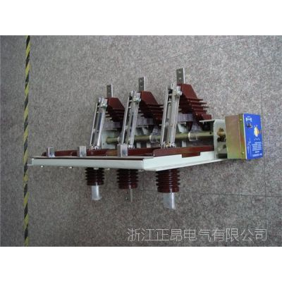 GN38-12户内高压隔离开关 GN30-10KV穿墙式旋转式触刀式高压隔离开关