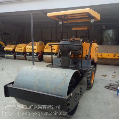 各个吨位的压路机3吨5吨压实机在鼎诚都有现货