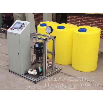 厂家直销滴灌智能混合水肥一体机控制器果蔬施肥机 家庭园艺