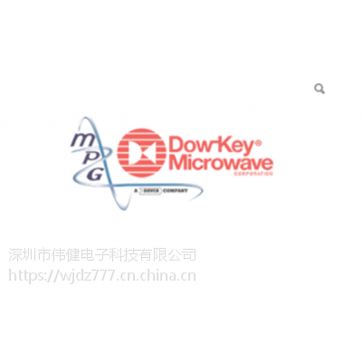 Dow-key射频和微波应用机电开关401U-2208-ROHS
