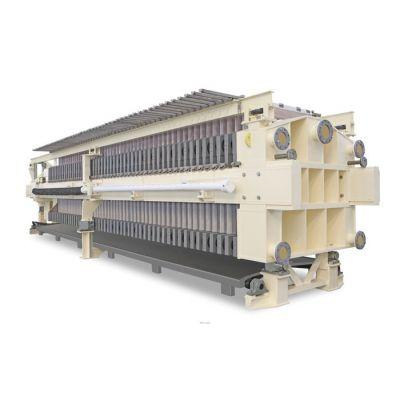 板框压滤机配件-景津环保-板框压滤机