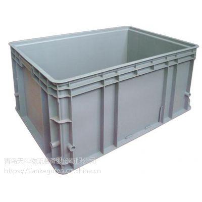 青岛天科-卡板箱-尺寸定做-厂家直销-大量现货
