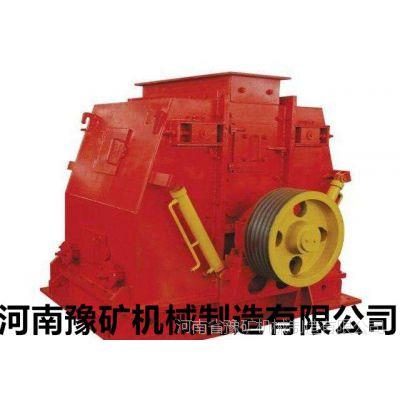 焦作PCK单转子可逆制砂机,方大可逆锤式破碎机,砂场设备厂家