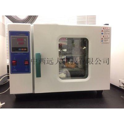 中西(LQS厂家)电热鼓风恒温干燥箱型号:M327389库号:M327389