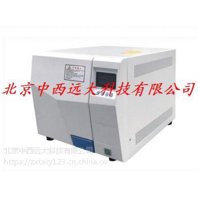 中西台式快速蒸汽灭菌器 型号:HT4-TM-XD20D库号:M337127