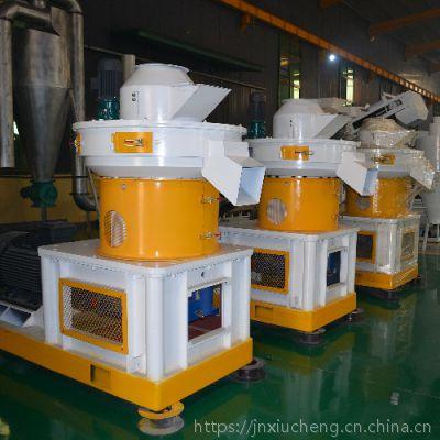 每小时生产1吨生物质颗粒的粿粒燃料生产机器需要多少钱