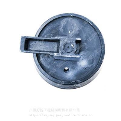 永州卡特CAT330B挖机_配件_驱动齿圈_链轨_履带板_引导轮_托轮_底轮