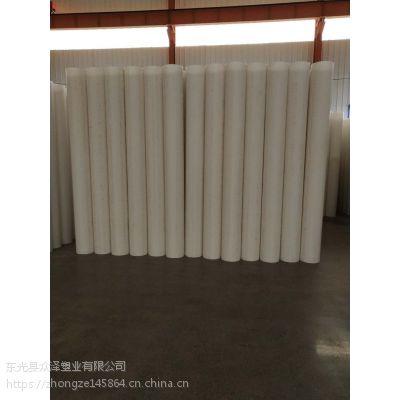 沧州东光县众泽塑业生产各种PP管材MPP电力管
