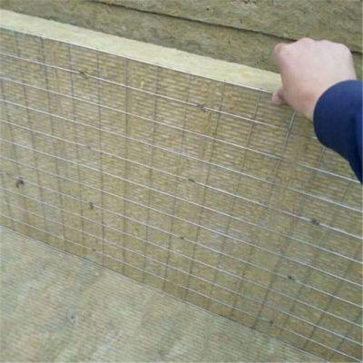 大量生产外墙岩棉板 A级砂浆岩棉复合板多少钱一平米