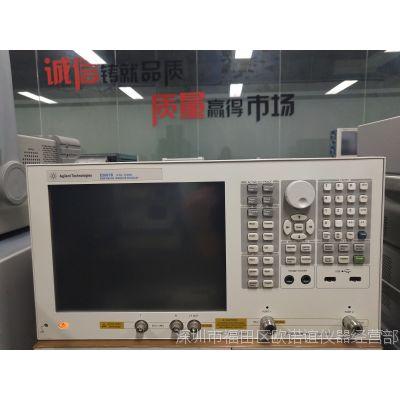 AgilentE5061B ENA网络分析仪
