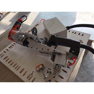 青岛厂家直销 45°斜打孔机 家装斜孔钻 侧打孔机 打斜孔