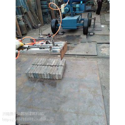 水泥砖抓砖机 水泥砖吊砖机