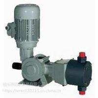 意大利DOSEURO道茨DFD系列电磁隔膜泵计量泵