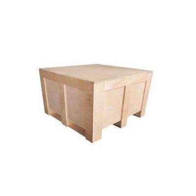 绿色包装之环保木箱