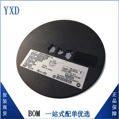 MMSZ5268BT1G ON/安森美 稳压二极管 82V 500mW 全新原装元器件IC