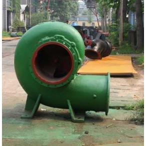 潜水混流泵哪家好-泰山泵业-潜水混流泵