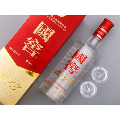 国窖1573批发 52度浓香型白酒 上海国窖专卖店