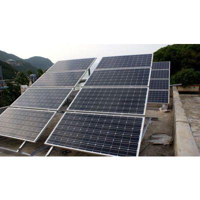 户用光伏电站建设 自主发电 小本创业灵活投资