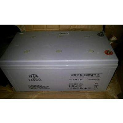双登蓄电池6-GFM-80铅酸免维护蓄电池12V80AH双登 经销商
