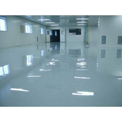 电白耐磨地坪漆生产商