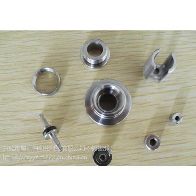 深圳 来图来样加工铸造件CNC金属型材加工电子烟配件精加