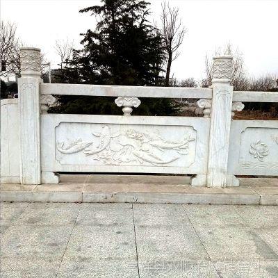 厂家直销汉白玉浮雕 花草浮雕 各种石雕加工定制
