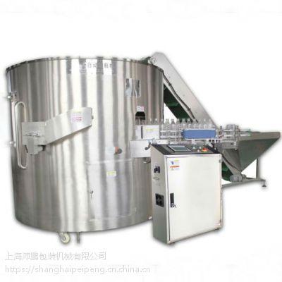 上海沛鹏包装机械有限公司PP-2200P理瓶机