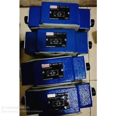 德国力士乐R900517812 Z2FS10-5-33 V溢流阀现货