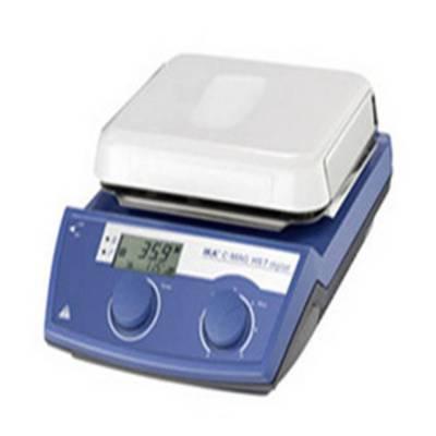 德国IKA 磁力搅拌器 C-MAG HS 7 digital