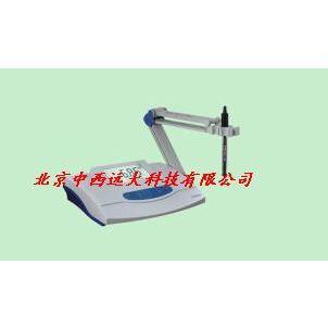 中西(LQS现货)通用型钠度计/型号:ZXKJ-DWS-51库号:M205505