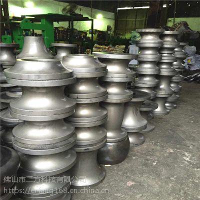 不锈钢方管模具 高精度五金方管做工精细焊管模具定制