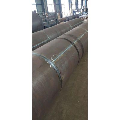 屹洲管道★(图)-优质大口径厚壁卷管-潍坊大口径厚壁卷管