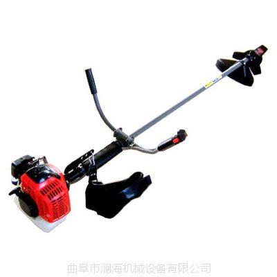 镇安县新款背负式割草机 多功能汽油割草机 背负式树木割灌机 园林机械