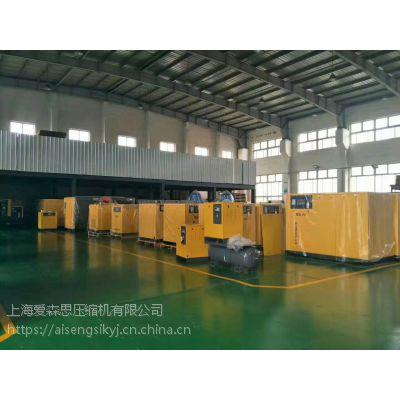 江苏爱森思 节能螺杆空压机厂家 ESV 55螺杆式空压机报价 现货供应