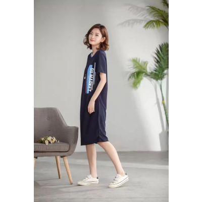 时尚棉麻品牌广州女装尾货库存剪标货源批发品牌直播女装