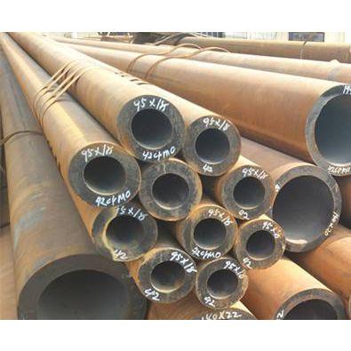 聊城市厂家直销湖北冶钢产42crmo 108*20合金钢管 小口径厚壁钢管 42crmo合金管