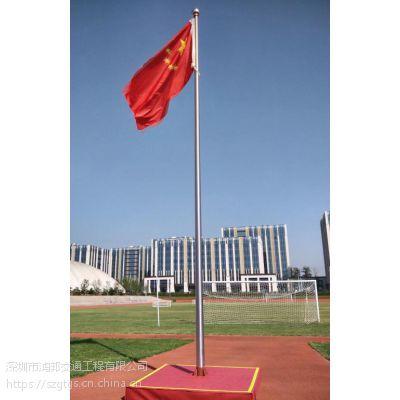 深圳布吉旗杆厂家,大鹏旗杆厂家,光明旗杆厂家