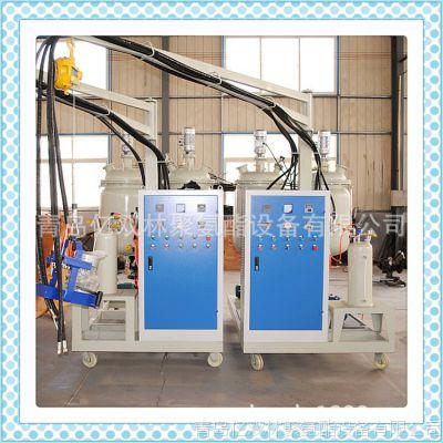 亿双林厂家直销聚氨酯发泡机 BL(F)-1聚氨酯PU 低压软发泡机