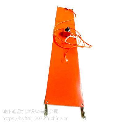 油桶加热带硅橡胶加热带油桶加热器煤气罐加热带200L/50L/20L/15L