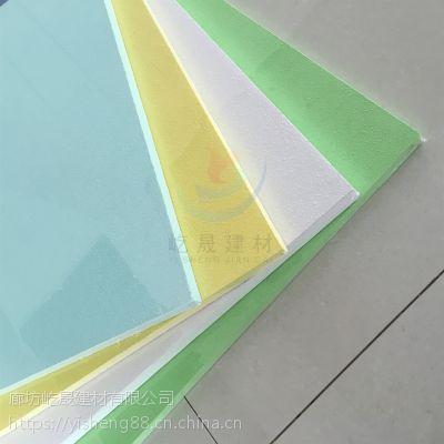 厂家推荐 岩棉玻纤板 吸音天花板 防火 屹晟建材