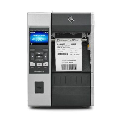 供应斑马(ZEBRA) ZT610 300dpi/600dpi热转印工业条码打印机一级能效