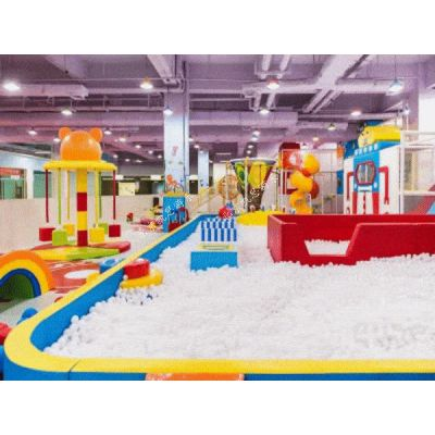 北京百万海洋球池,商场儿童游乐设备球池,大型海洋球乐园可加工定做