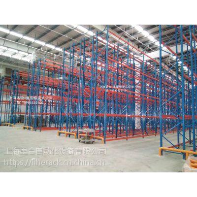 仓储货架的分类以及对应货架的承重介绍-上海诺宏